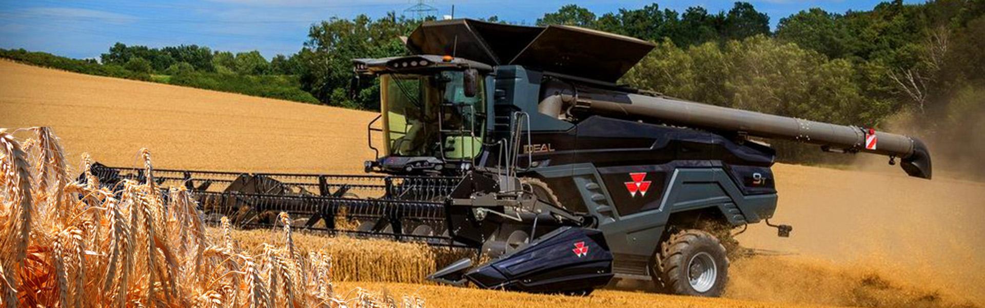 Borsodparts - traktor és földmukagép alkatrész és gépkereskedés