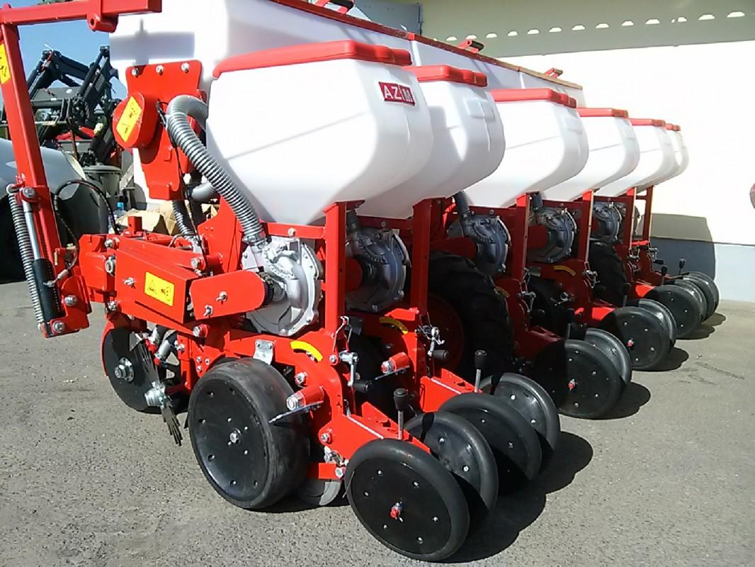 Borsodparts - traktor és földmukagép alkatrész és gépkereskedés | Szemenkénti vetőgép
