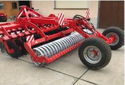Borsodparts - traktor és földmukagép alkatrész és gépkereskedés   Kompakt tárcsák