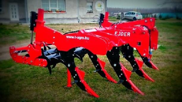 Borsodparts - traktor és földmukagép alkatrész és gépkereskedés | Talajlazító