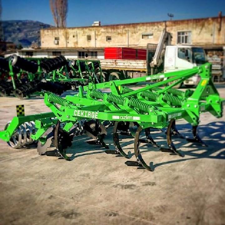 Borsodparts - traktor és földmukagép alkatrész és gépkereskedés   Szántóföldi kultivátor